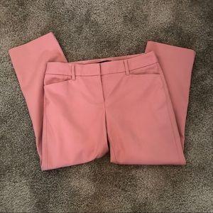 WHBM Crop Pants